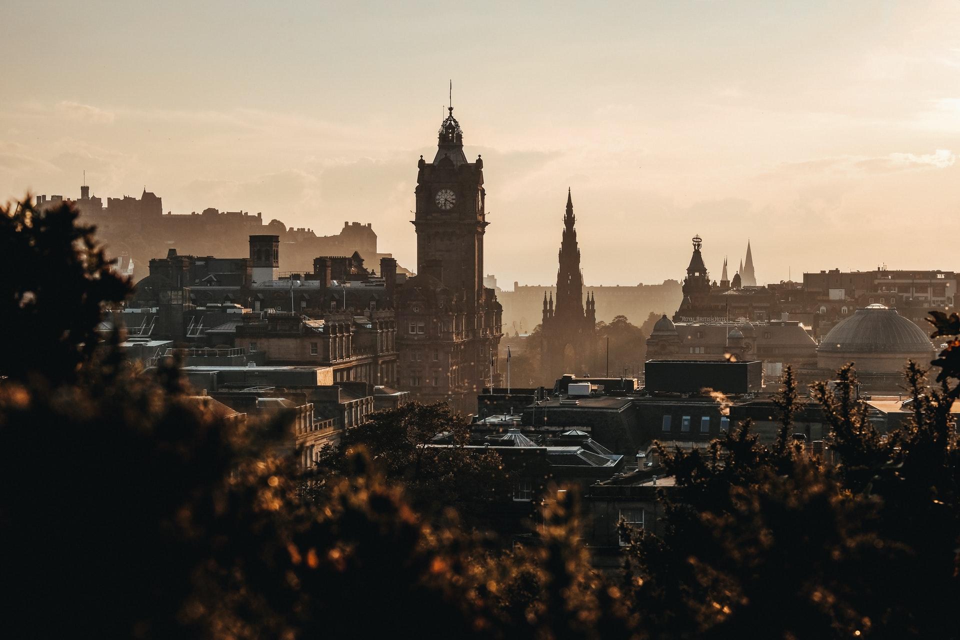 Best Areas to Stay in Edinburgh, Scotland