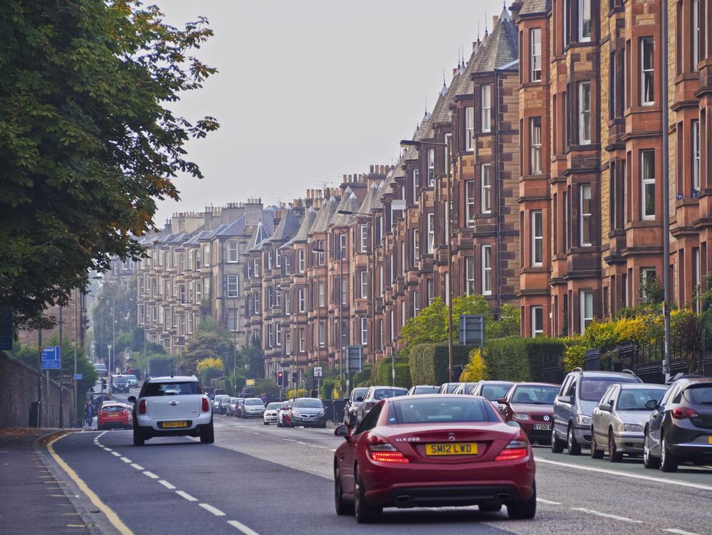 Newington - Best neighbourhoods to stay in Edinburgh