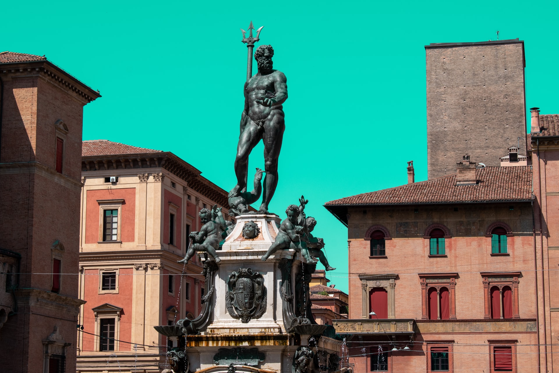 Best Areas to Stay in Bologna