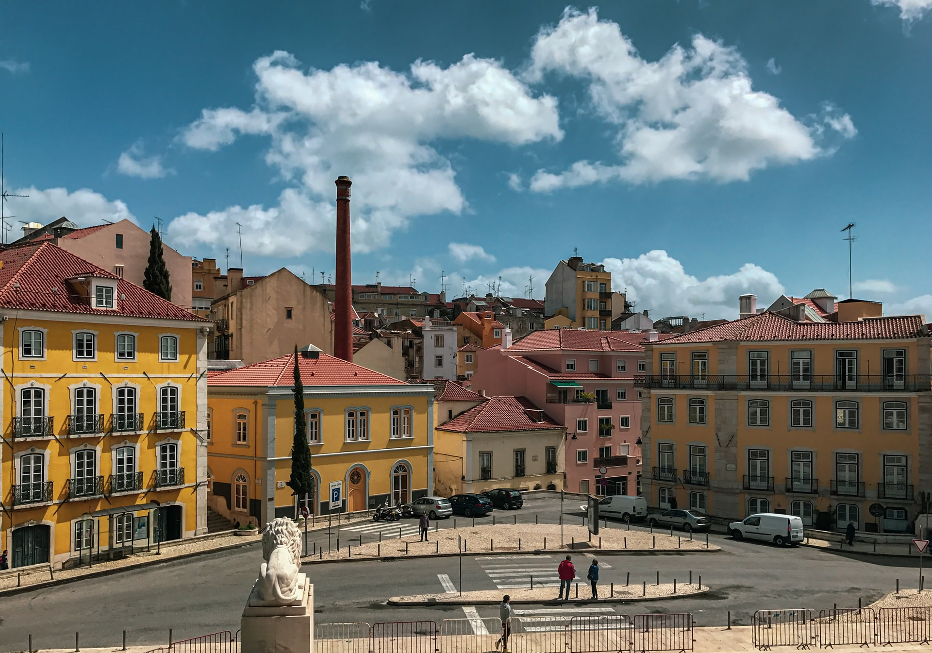 Best Areas to Stay in Lisbon