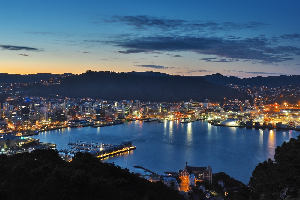 Where to stay in Wellington, NZ - Best areas and hotels
