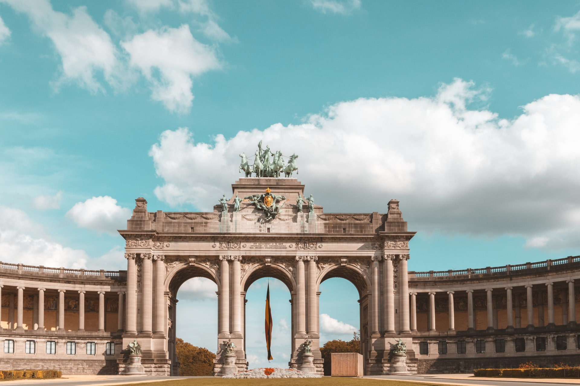 Best Areas to Stay in Brussels