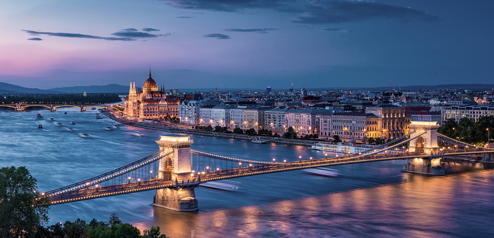 Best areas to stay in Budapest - Top districts and hotels