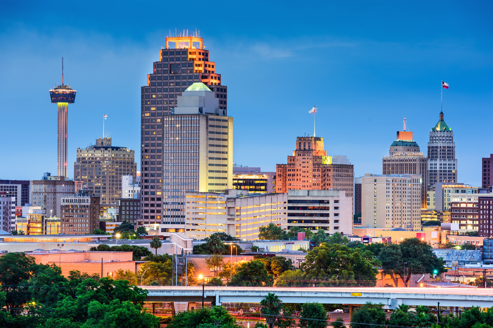 Best areas to stay in San Antonio, Texas