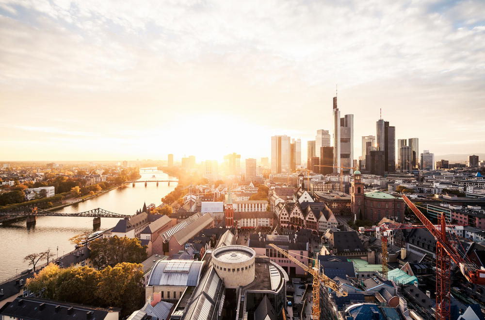 The best areas to stay in Frankfurt, Germany