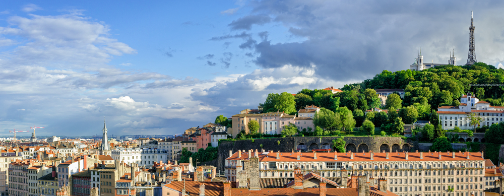 Where To Stay In Lyon Best Areas And Hotels