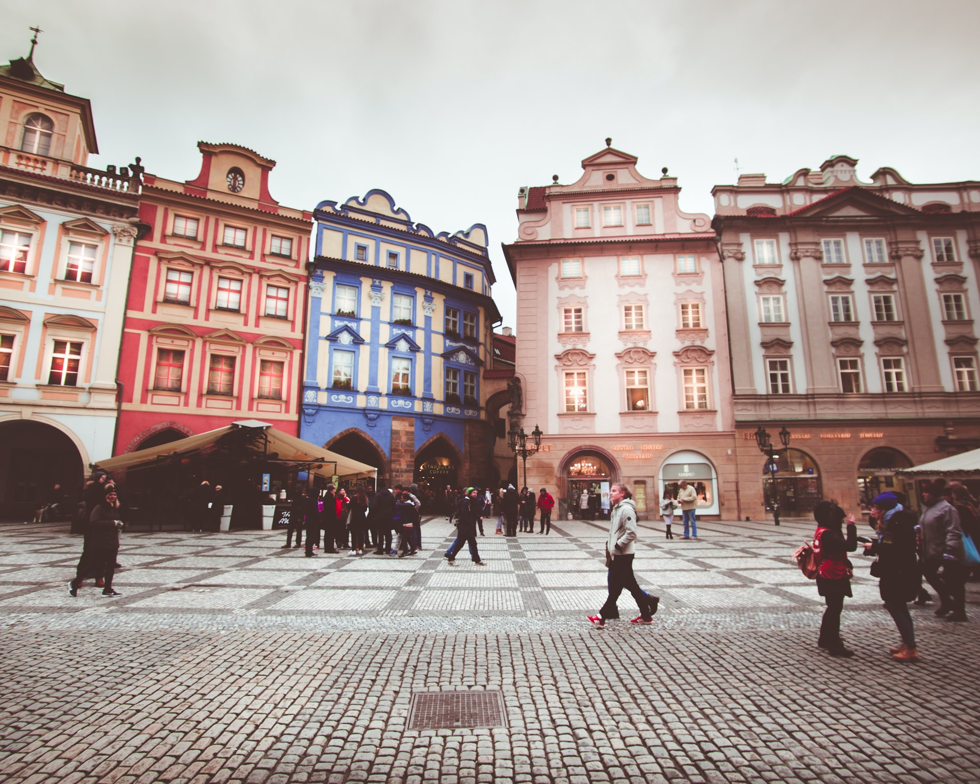 Best Areas to Stay in Prague