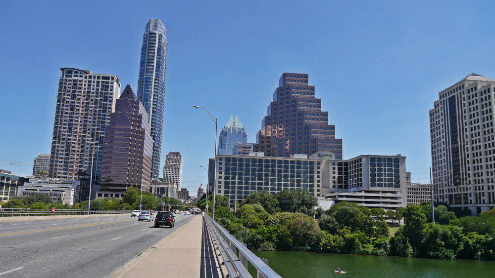 The best areas to stay in Austin, TX - Top districts and hotels