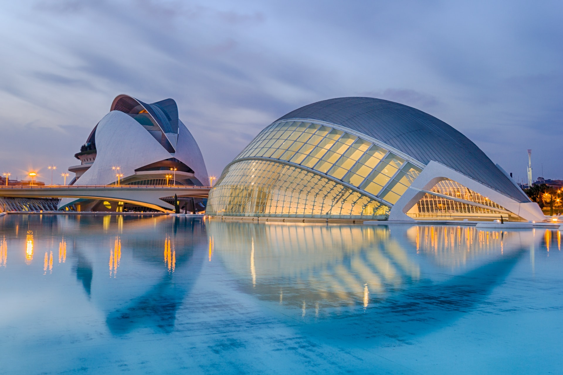 Best Areas to Stay in Valencia, Spain