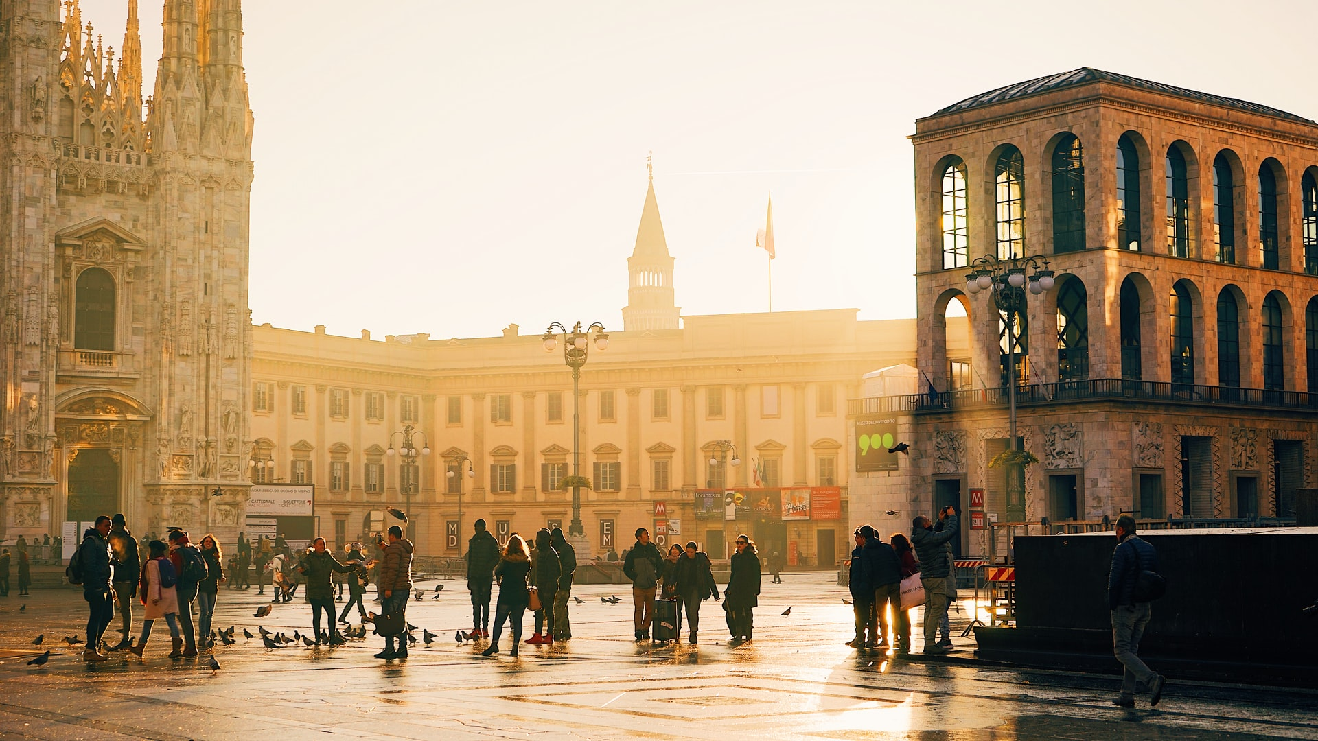 Best Areas to Stay in Milan, Italy