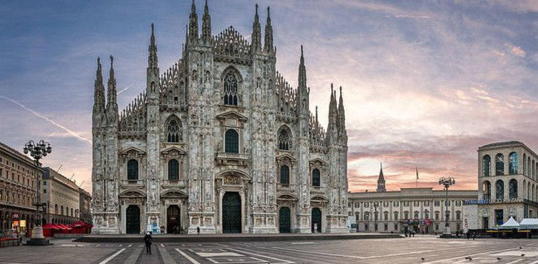 Milan Archives Xixerone