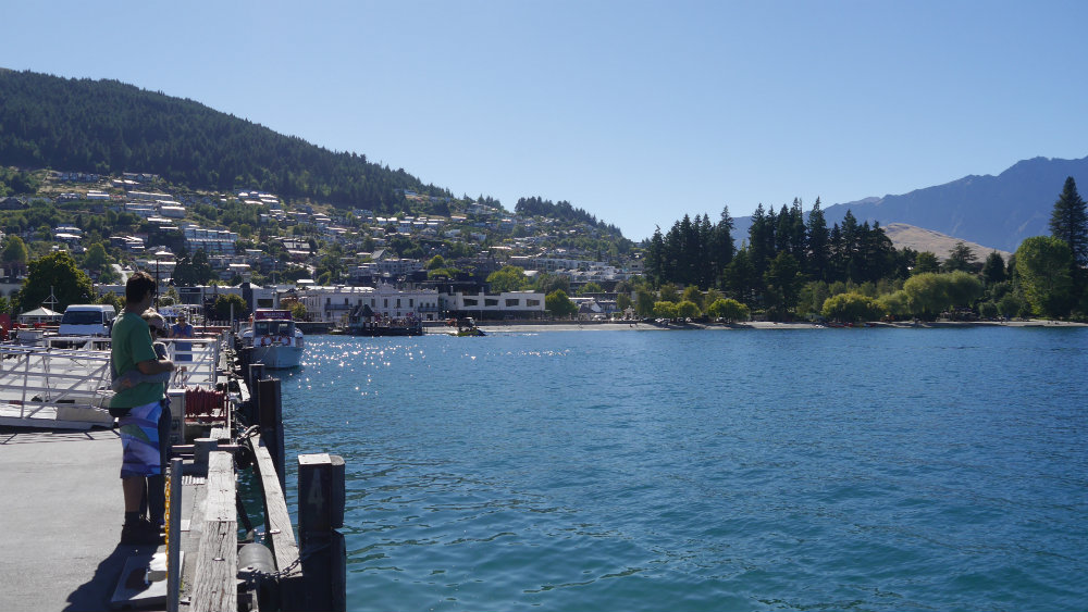 Where to stay in Queenstown, New Zealand - Best areas and hotels