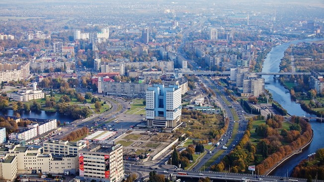Where to stay in Kaliningrad - Best areas and hotels