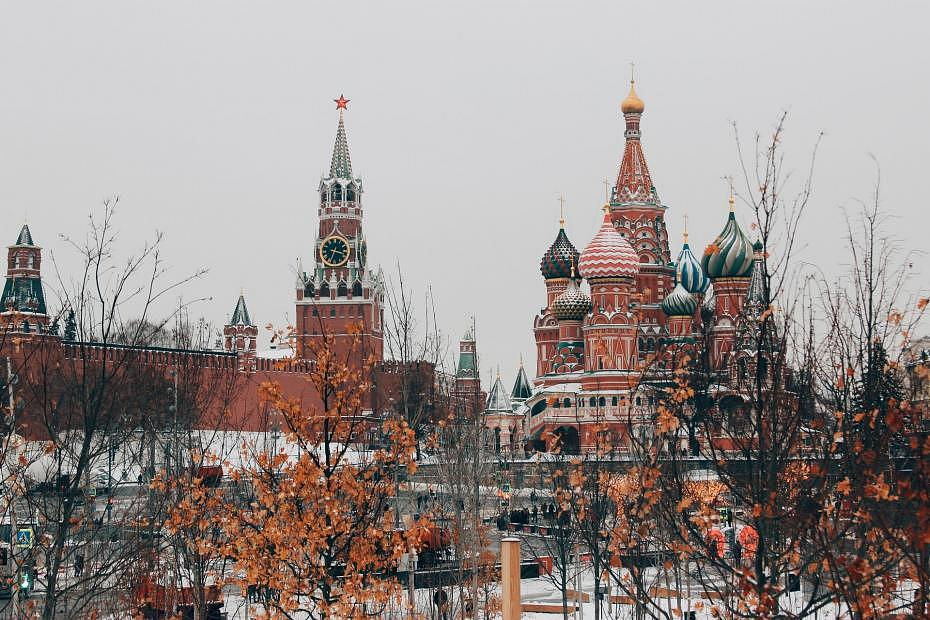 The Best Areas to Stay in Moscow - Top Districts and Hotels