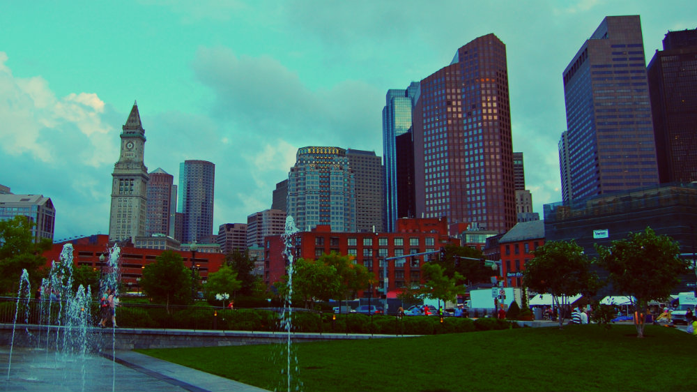Best areas to stay in Boston, Massachusetts