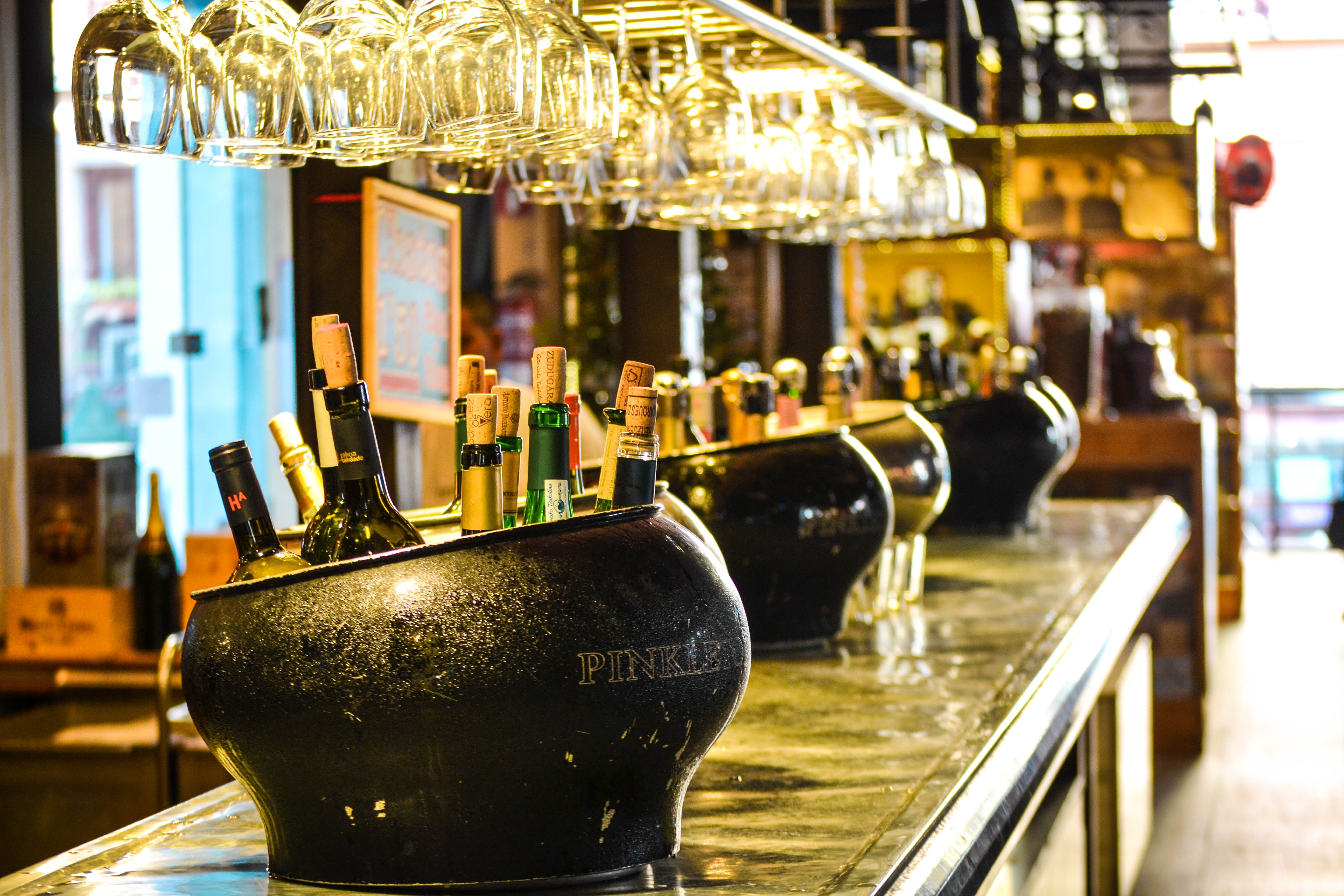 The best areas to stay in Madrid (Spain) for nightlife