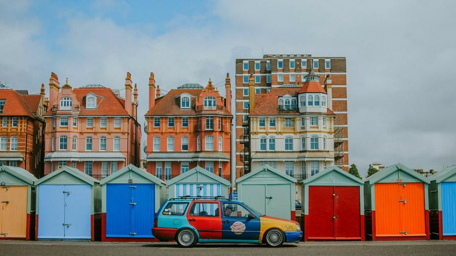 Where to stay in Brighton - Best areas and hotels