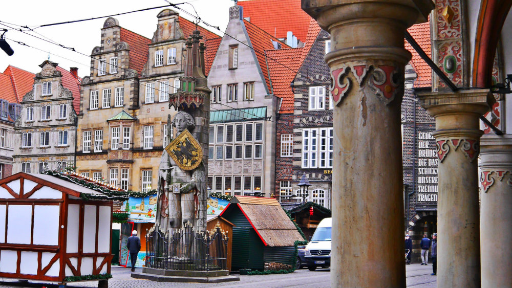 Where to stay in Bremen, Germany - Best areas and hotels