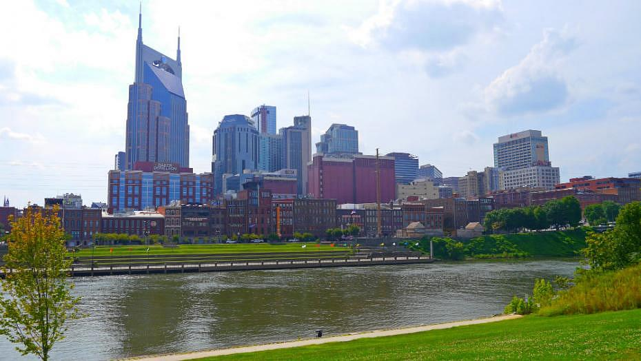 Where to stay in Nashville, TN - Best areas and hotels
