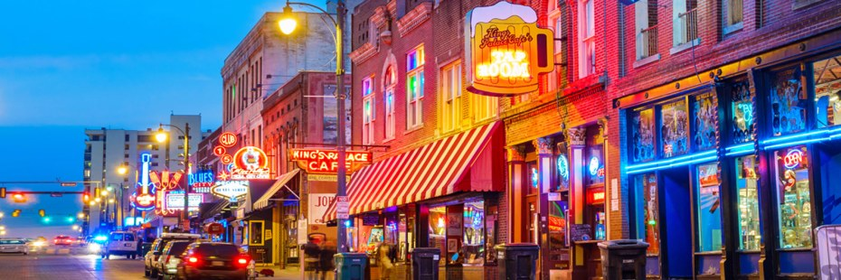 Where to Stay in Memphis - Best Areas and Hotels