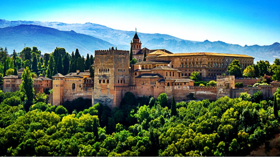Where to stay in Granada - Best Areas and Hotels