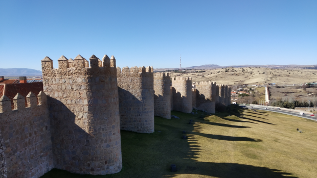 Where to Stay in Ávila - Best Areas and HotelsWhere to Stay in Ávila - Best Areas and Hotels