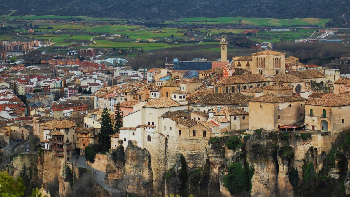 Where to stay in Cuenca - Best areas and hotels