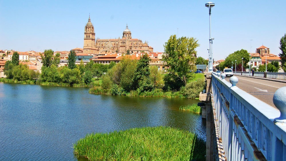 Where to stay in Salamanca - Best areas and hotels