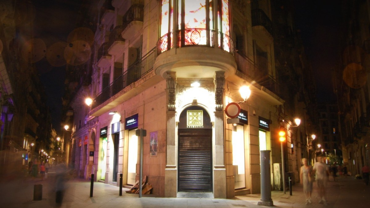 Best Areas to Stay in Barcelona for Nightlife