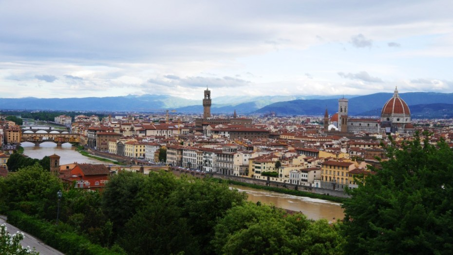 The best areas to stay in Florence - Top districts and hotels