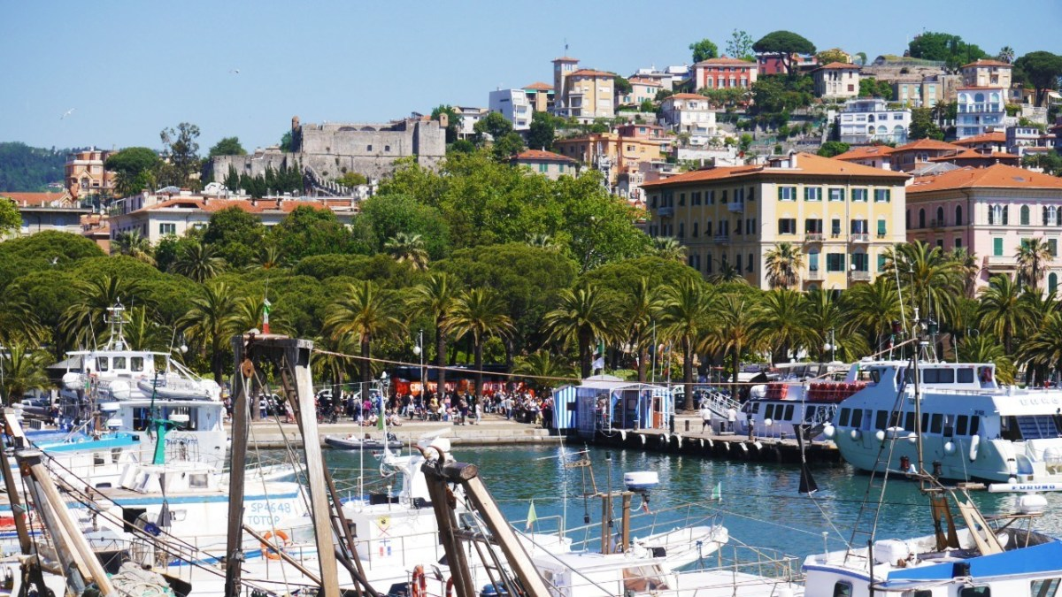 Where to stay in La Spezia, Italy - Best areas and hotels