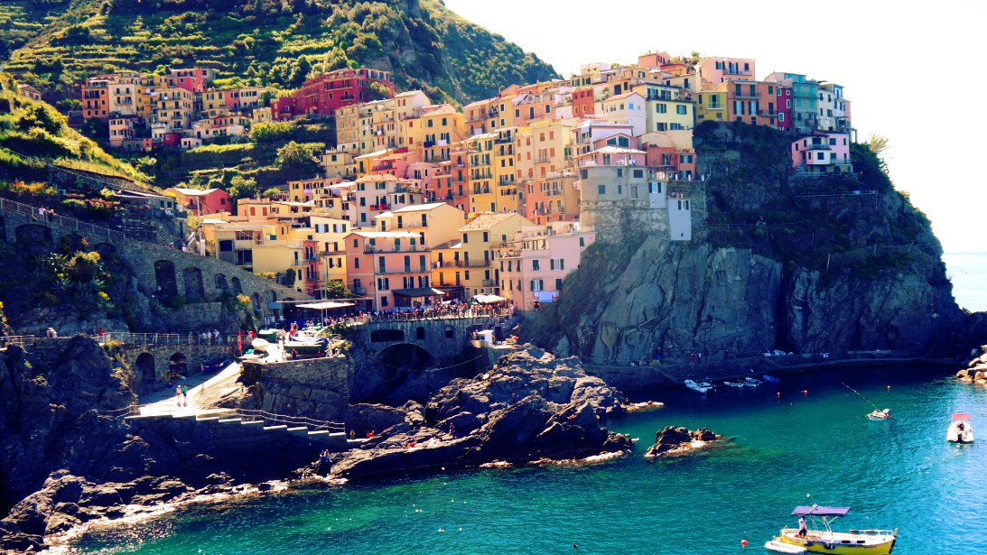 Where to stay in Cinque Terre - Best areas and hotels