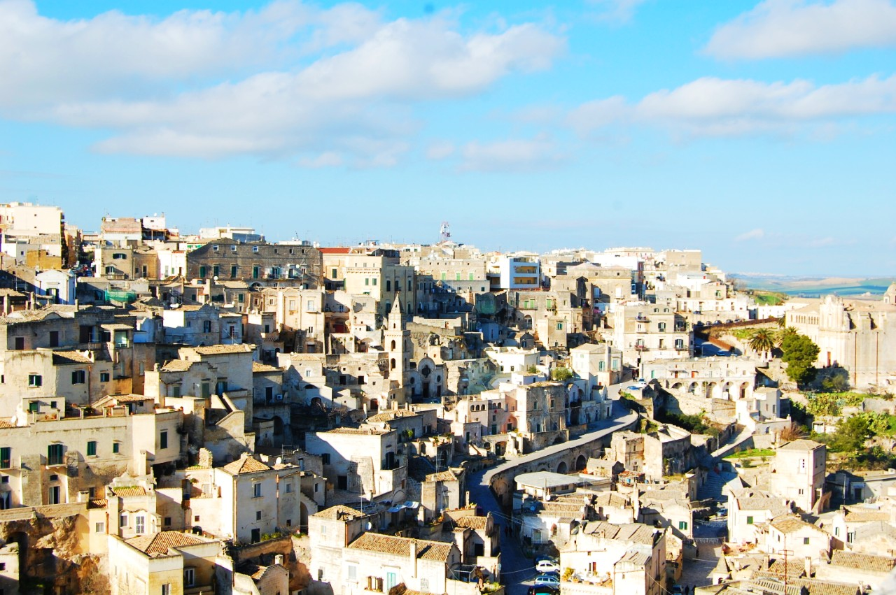 Where to Stay in Matera - Best Areas and Hotels