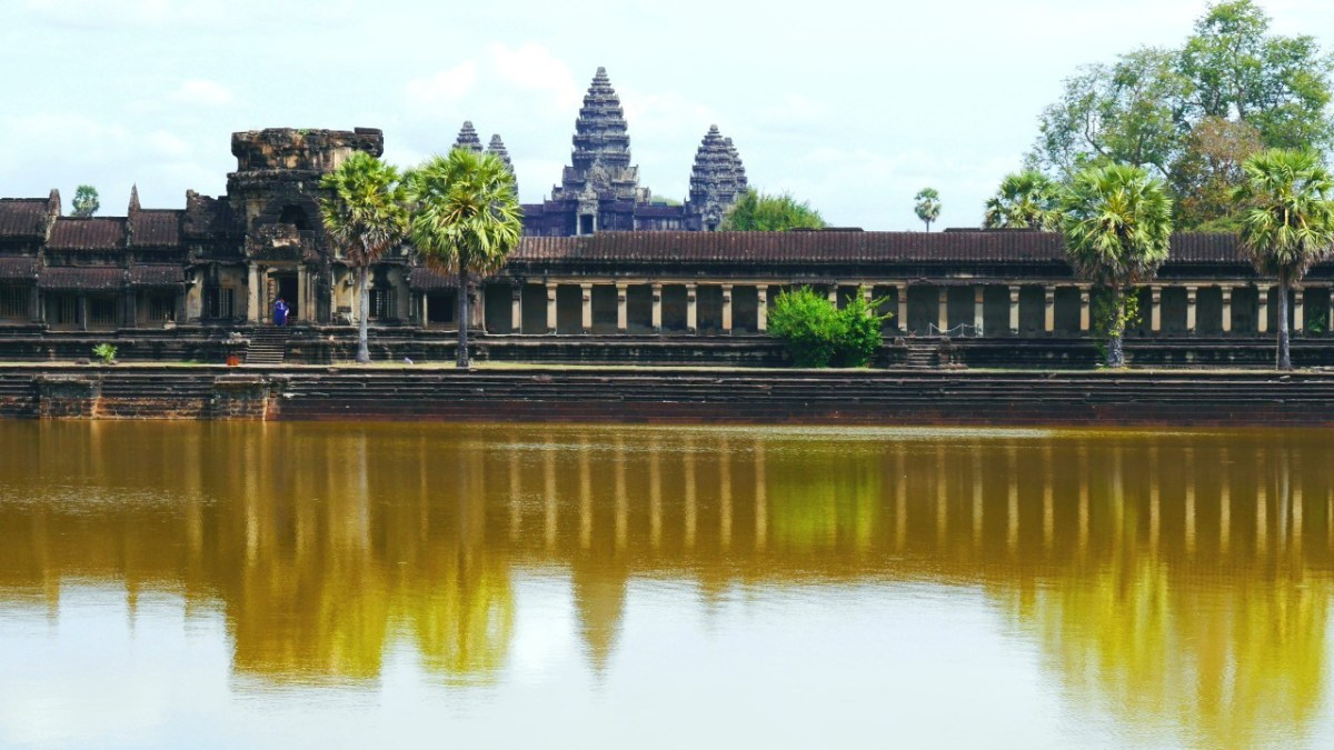 Where to Stay in Siem Reap - Best Areas and Hotels