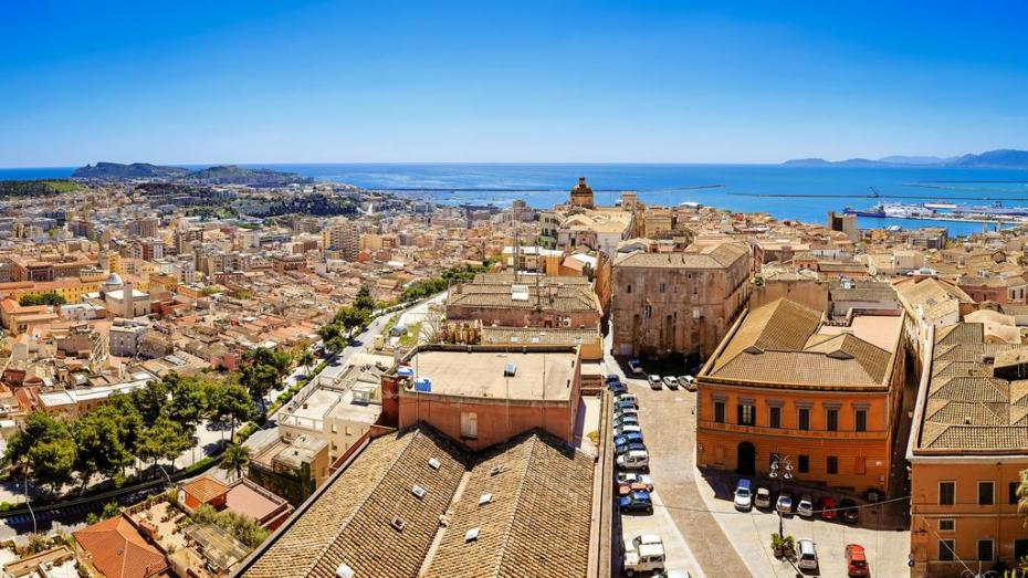 Where to Stay in Cagliari - Best Areas and Hotels