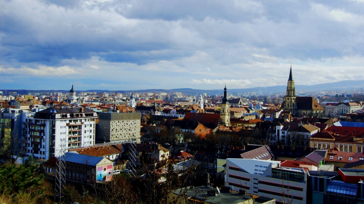 Where to Stay in Cluj-Napoca - Best Areas and Hotels