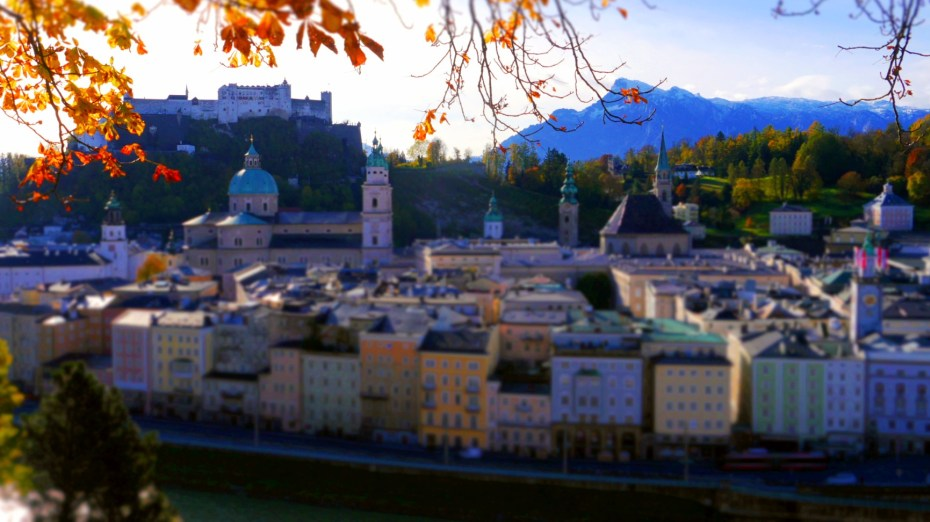 Where to Stay in Salzburg - Best Areas and Hotels