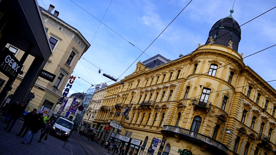 Where to stay in Linz, Austria - Best areas and hotels