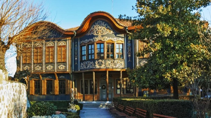 Where to Stay in Plovdiv - Best Areas and Hotels