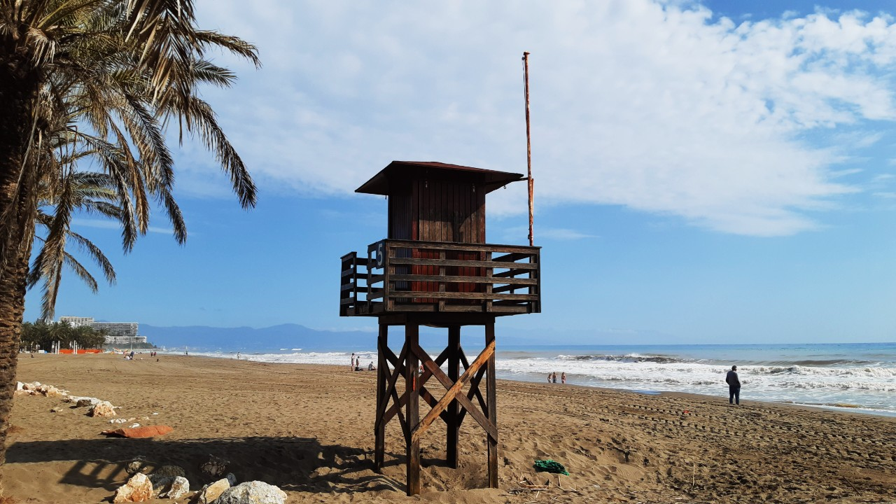 Where to Stay in Torremolinos - Best Areas and Hotels