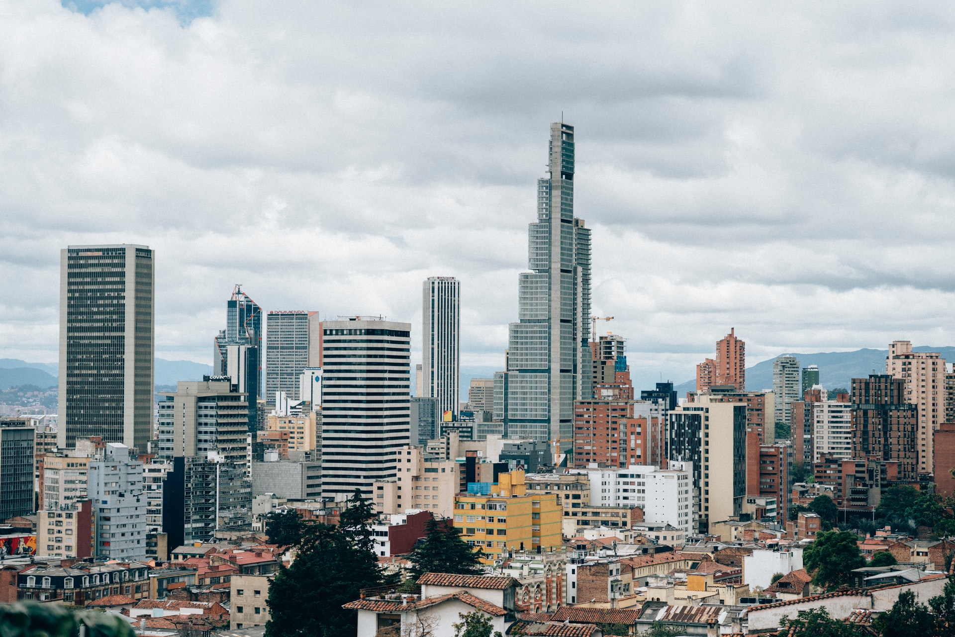 Best Areas to Stay in Bogotá, Colombia