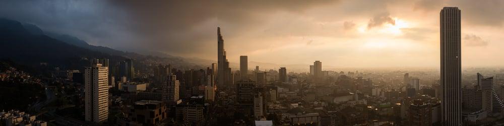 Dove alloggiare a Bogotá - Le migiori zone e hotel