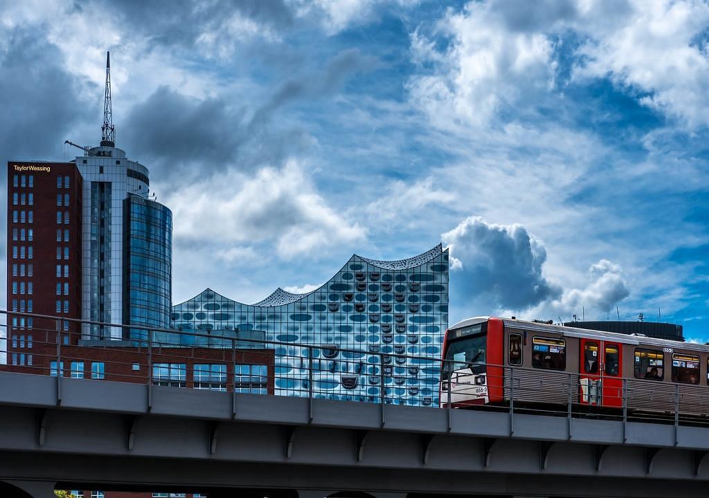 Dove allogiare a Amburgo - Le migliori zone e hotel