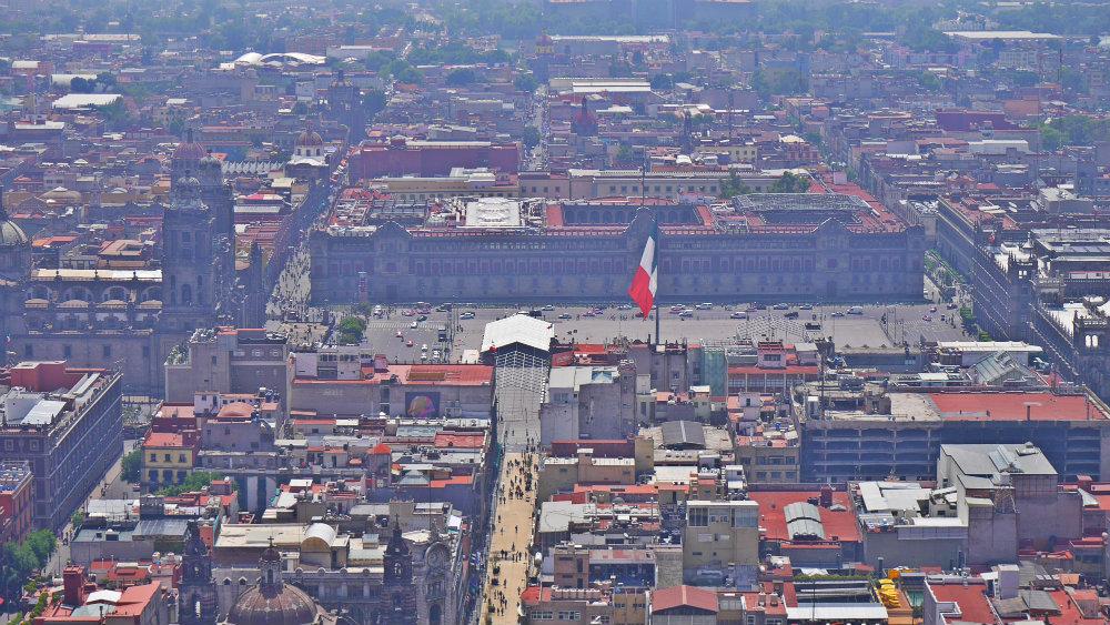 Dove allogiare a Città del Messico - Le migliori zone e hotel