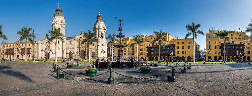 Dove allogiare a Lima - Le migliori zone e hotel