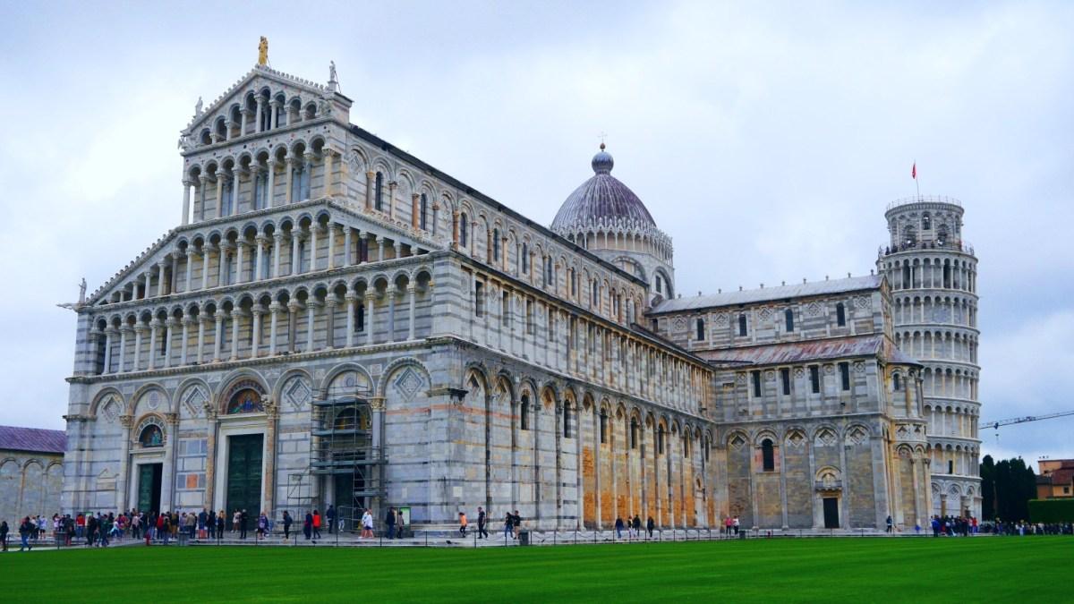 Dove alloggiare a Pisa – Le migliori zone e hotel