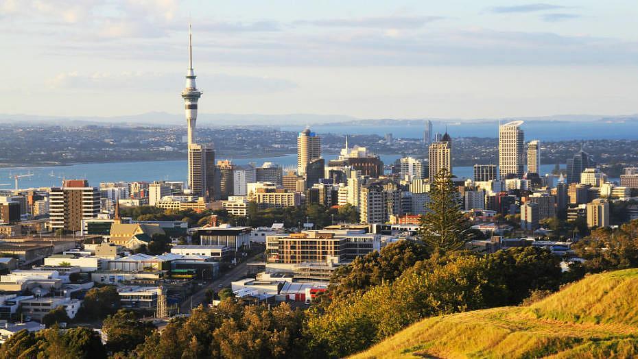 Dove alloggiare a Auckland - Le migliori zone e hotel