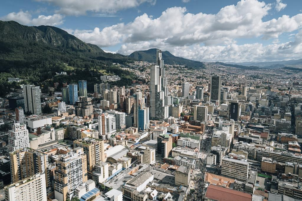 Dove alloggiare a Bogotá - Le migliori zone e hotel