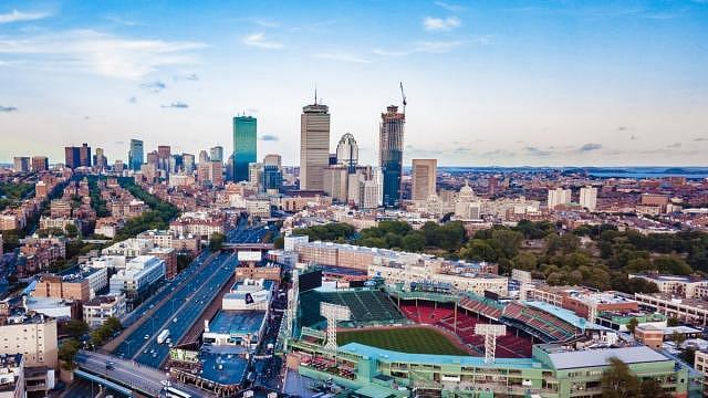 Dove alloggiare a Boston