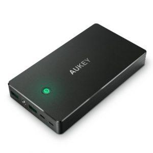 Batería externa Aukey